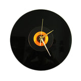 "12"" Retro 3D CD Style Nostalgia Wall Clock"