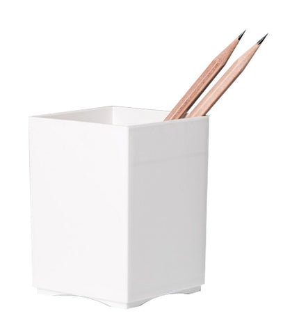 Home Office Dorm Room Pencil Holder for Students or Office People