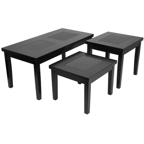 Signature Design by Ashley Denja - 3 Piece Occasional Table Set