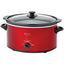 Betty Crocker(R) BC-1544C 5-Quart Oval Slow Cooker