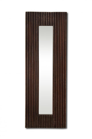 Attractive Mirror Frame With Cutter Lines