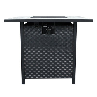 Landmann Oakley Gas Fire Table