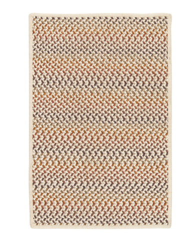 Colonial Mills Chapman Wool Autumn Blend 12'x15' Rectangle Area Rug