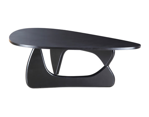 FINE MOD IMPORTS RARE COFFEE TABLE BLACK