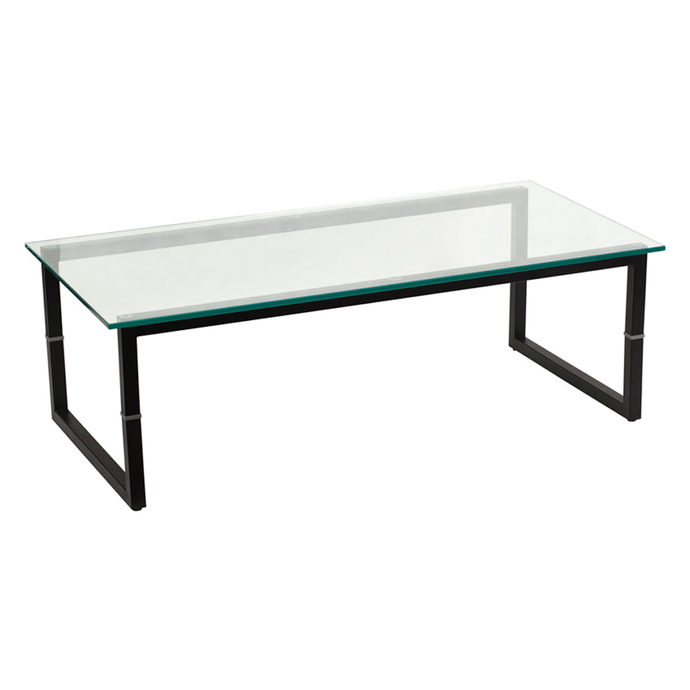 Glass Coffee Table [FD-COFFEE-TBL-GG]