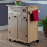 Hackett Kitchen Cart