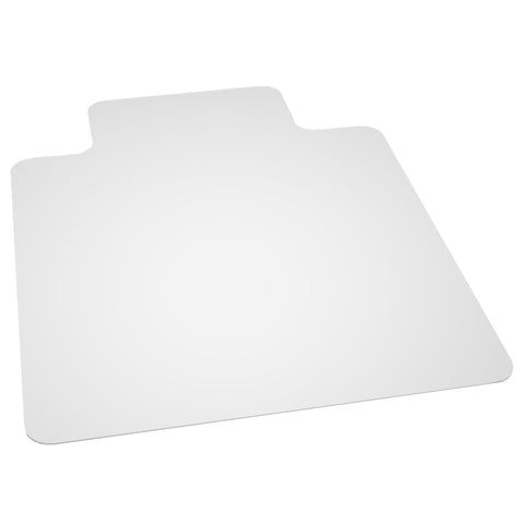 36'' x 48'' Hard Floor Chair Mat with Lip