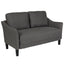 Asti Upholstered Loveseat