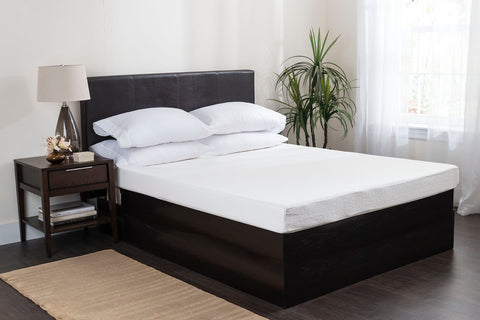 "10"" THICK MEMORY FOAM MATTRESS  FULL"