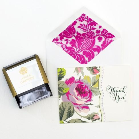 Anna Griffin Stamp Gift Boxes Dropship