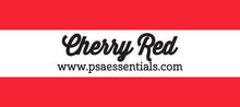 Cherry Red Ink Pad Cartridge Rectangle