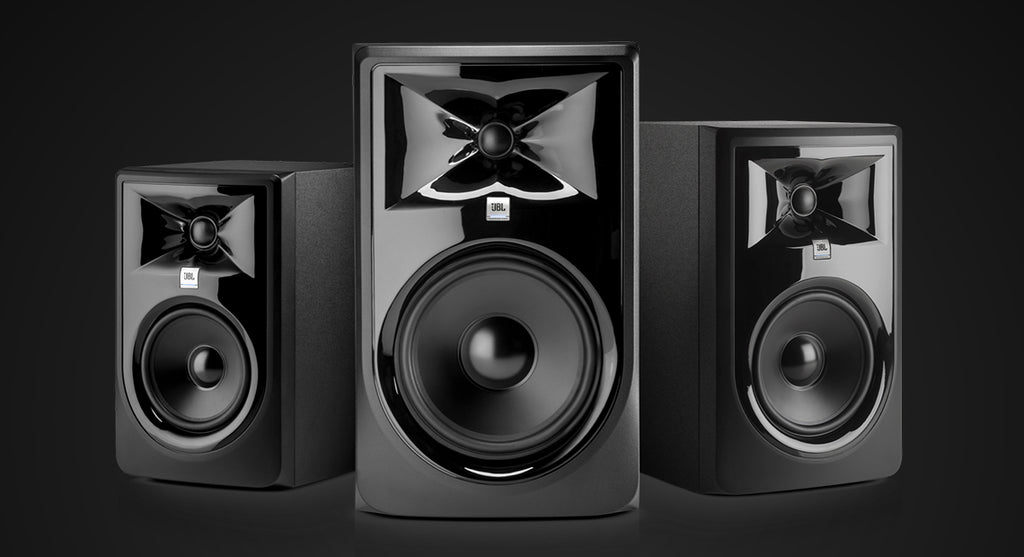 NZ's BEST IN-CLASS AFFORDABLE STUDIO MONITOR