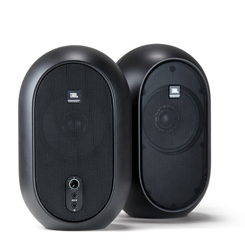JBL 104 Powered Desktop Speaker Set