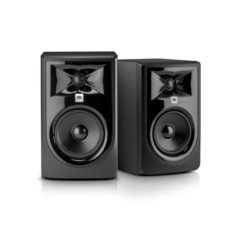 "JBL 305P MKII Pack 5"" 2-Way Powered Studio Monitor (Pair)"