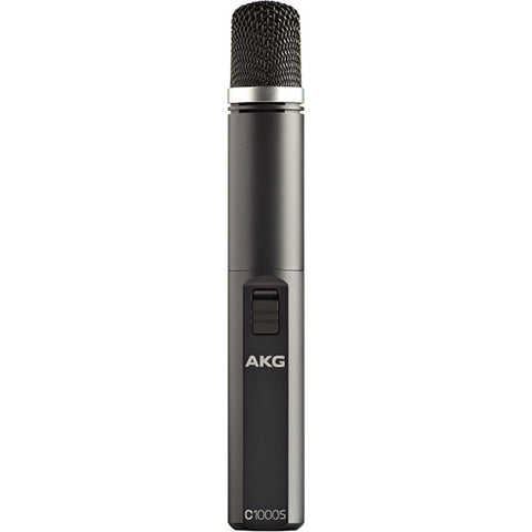 AKG C1000S Multipurpose Instrument + Vocal Mic