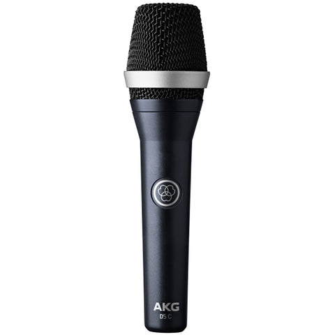 AKG D5C Professional Dynamic Vocal Microphone