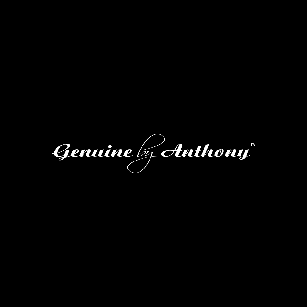 The Reason Why We Rock With Genuine By Anthony