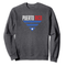 Genuine By Anthony Viva Puerto Rico Sweatshirt - Genuine By Anthony