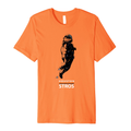 Genuine By Anthony Houston Astronaut  Tshirt - Genuine By Anthony