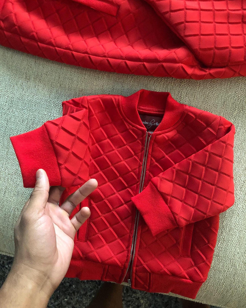 Pre-Order Genuine By Anthony Baby Couture Jacket