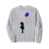 Genuine By Anthony Balloon Boy Sweatshirt - Genuine By Anthony