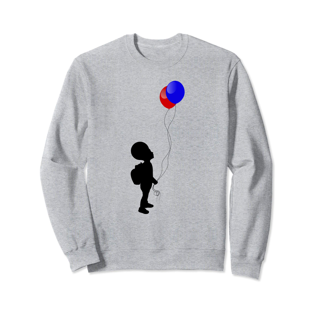 Genuine By Anthony Balloon Boy Sweatshirt