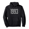 Genuine By Anthony Class of 1993 Pullover Hoodie