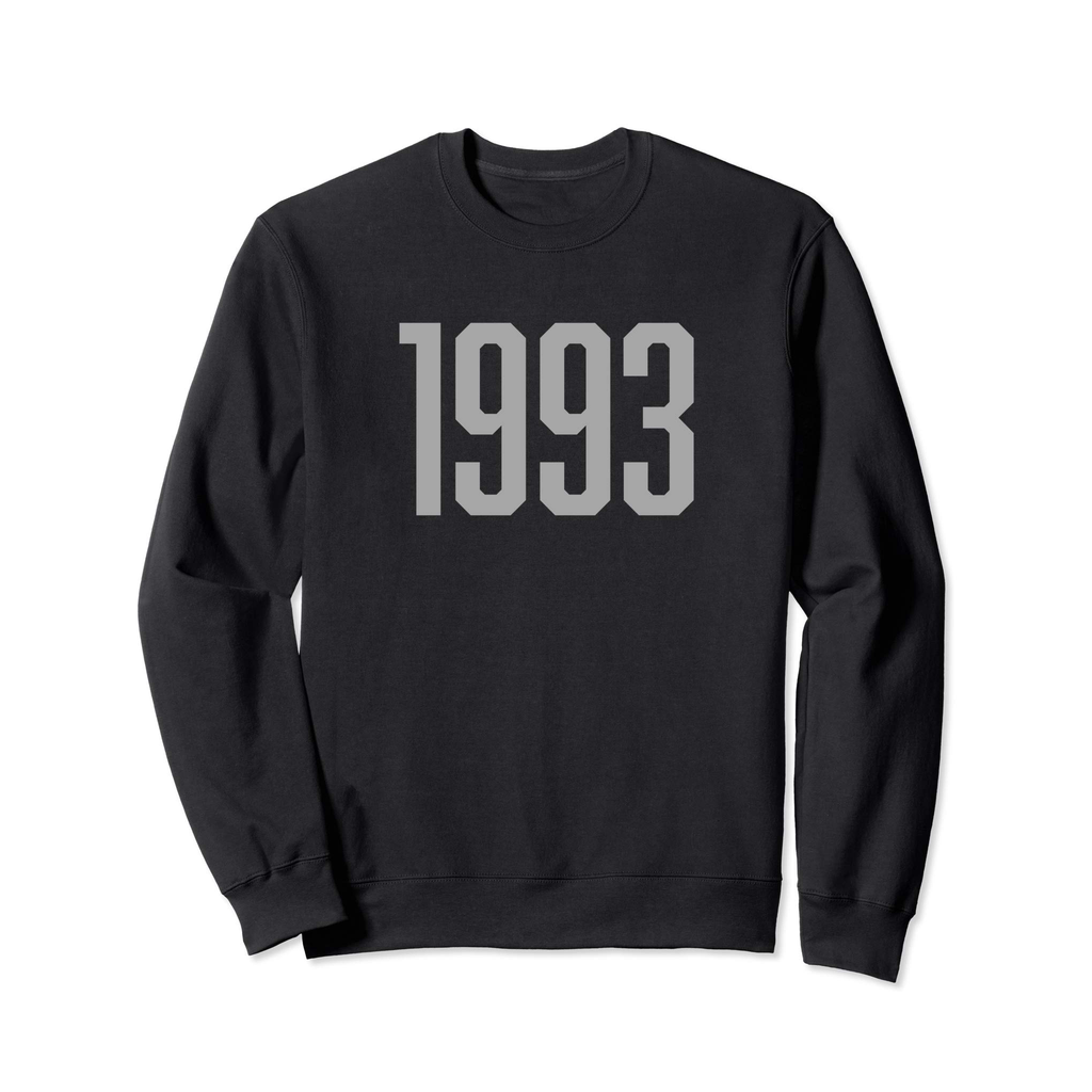Genuine By Anthony Class of 1993 Sweatshirt