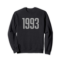 Genuine By Anthony Class of 1993 Sweatshirt - Genuine By Anthony