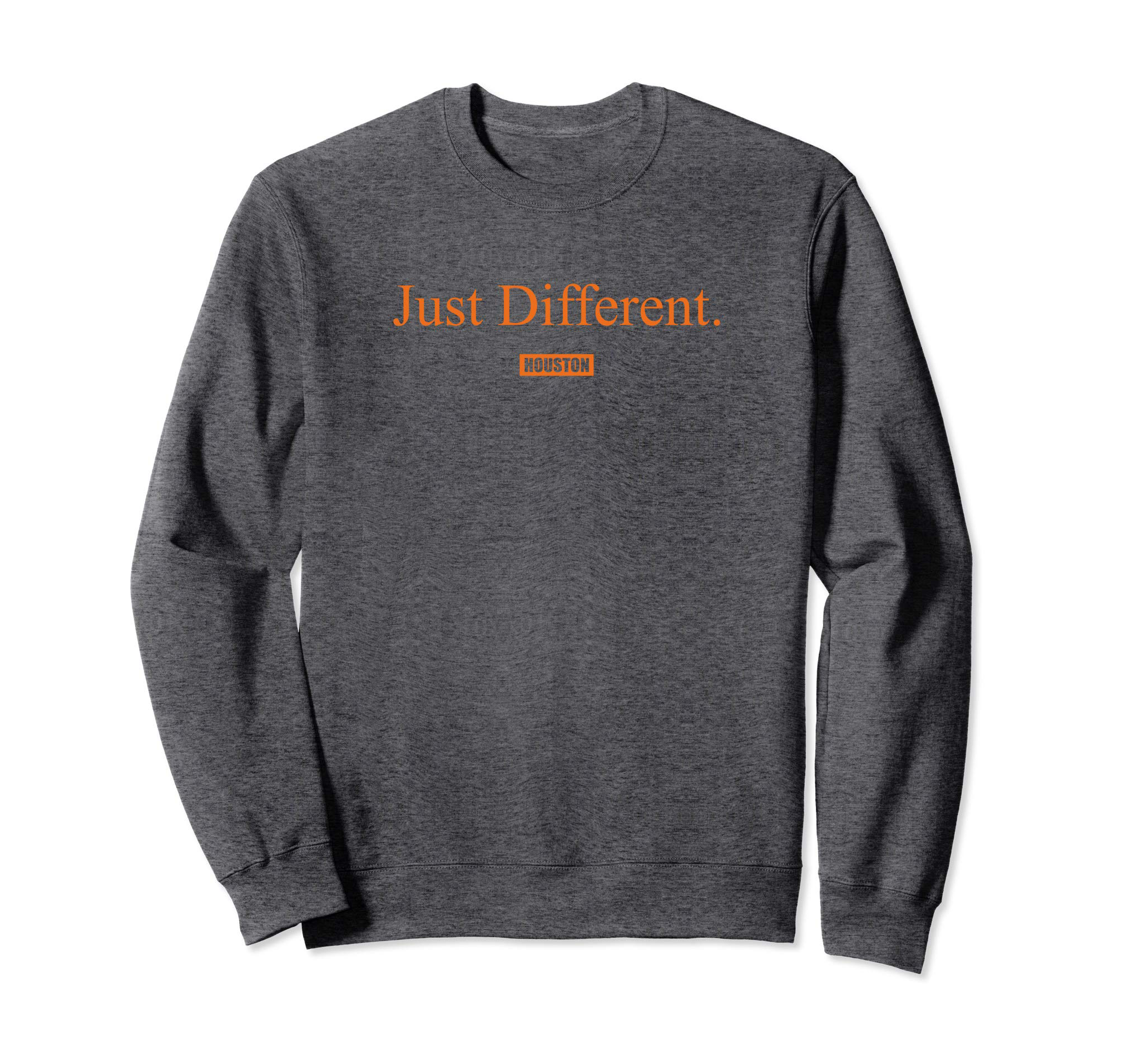 Genuine Just Different Houston Sweatshirt - Genuine By Anthony