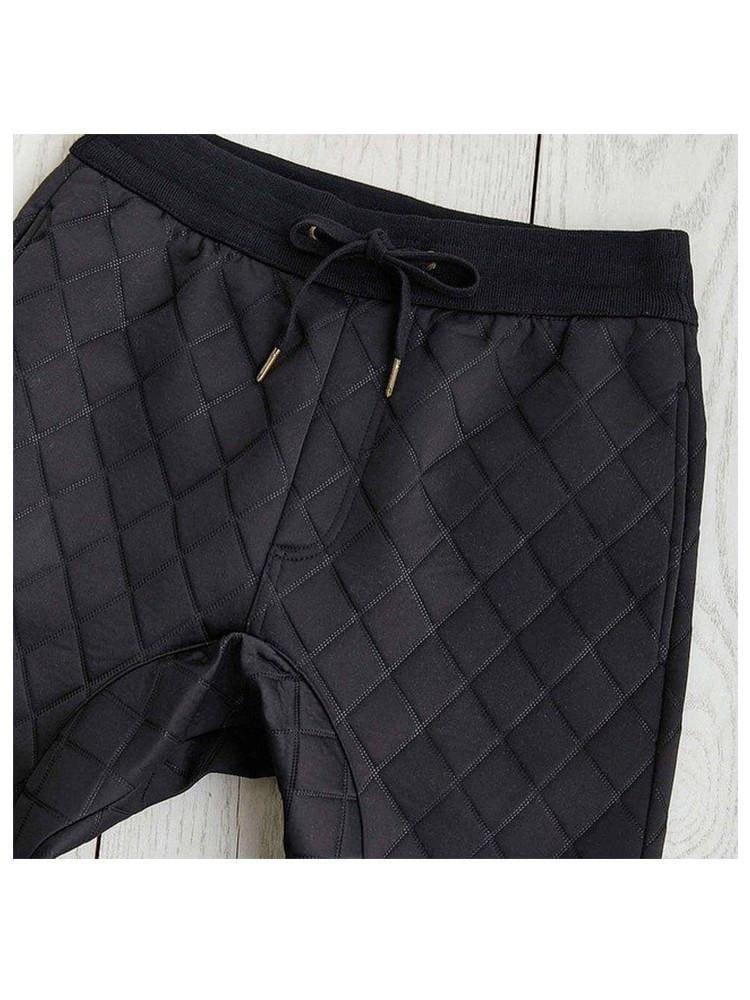 Genuine By Anthony Exclusive Black Couture Shorts - Genuine By Anthony