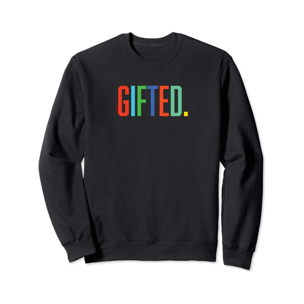 Genuine By Anthony Gifted and Blessed Sweatshirt