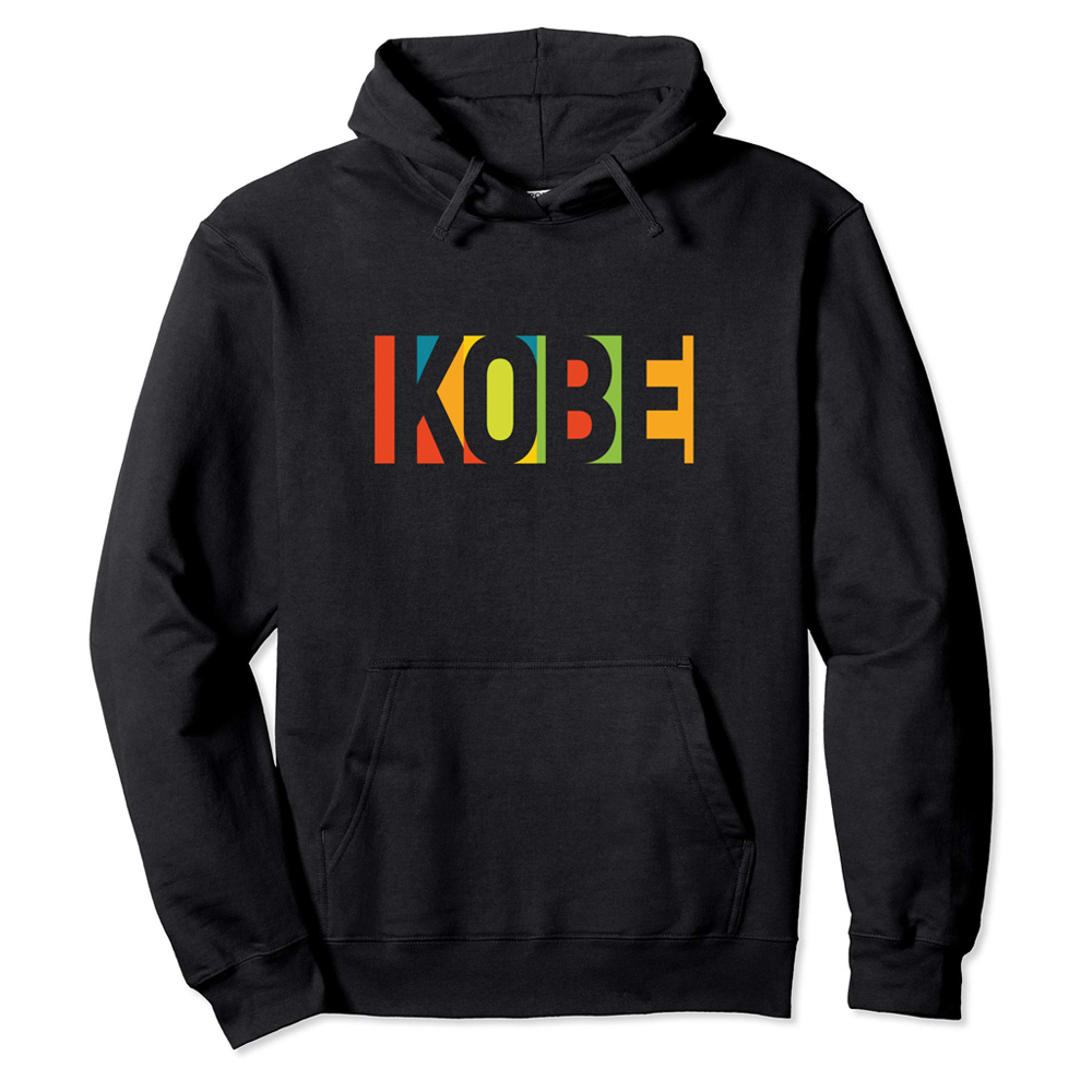 Genuine By Anthony Kobe Bryant Legend Hoodie