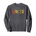 Genuine By Anthony Kobe Bryant Legend Sweatshirt - Genuine By Anthony