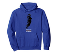 Genuine By Anthony Houston Astronaut Hoodie - Genuine By Anthony