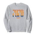 2020 Genuine New Years Sweatshirt - Genuine By Anthony