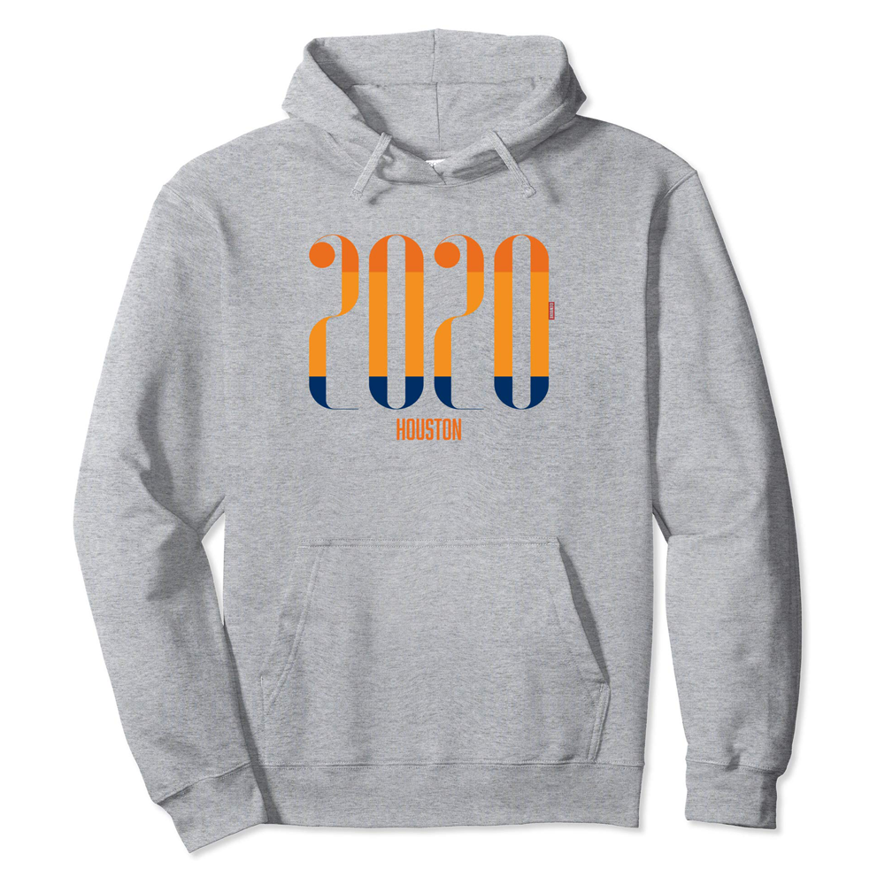 2020 Genuine By Anthony New Years Hoodie