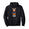 Genuine By Anthony Houston Stros Baseball Hoodie - Genuine By Anthony