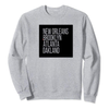 Genuine By Anthony Represent Your City Sweatshirt