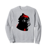 Genuine By Anthony Doggy Tag Sweatshirt