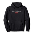 Genuine By Anthony Just Different Hoodie - Genuine By Anthony