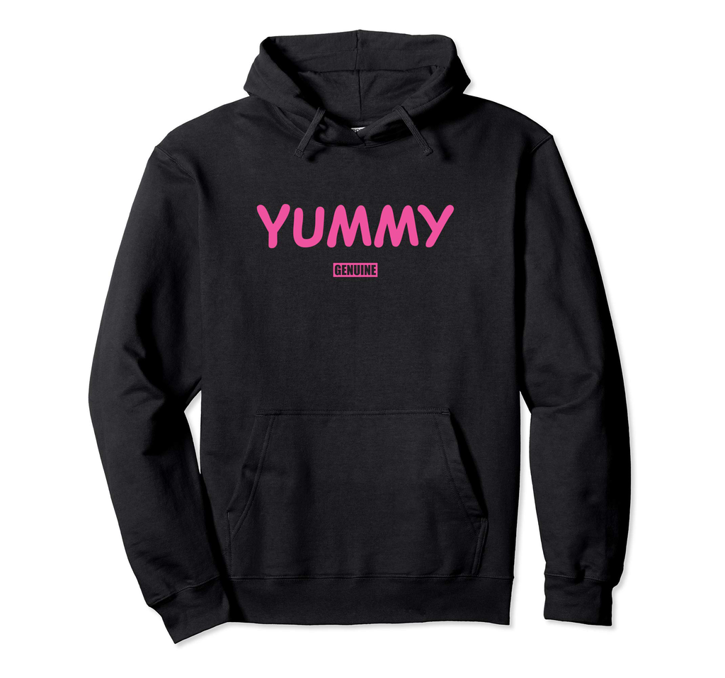 Genuine By Anthony Yummy Hoodie