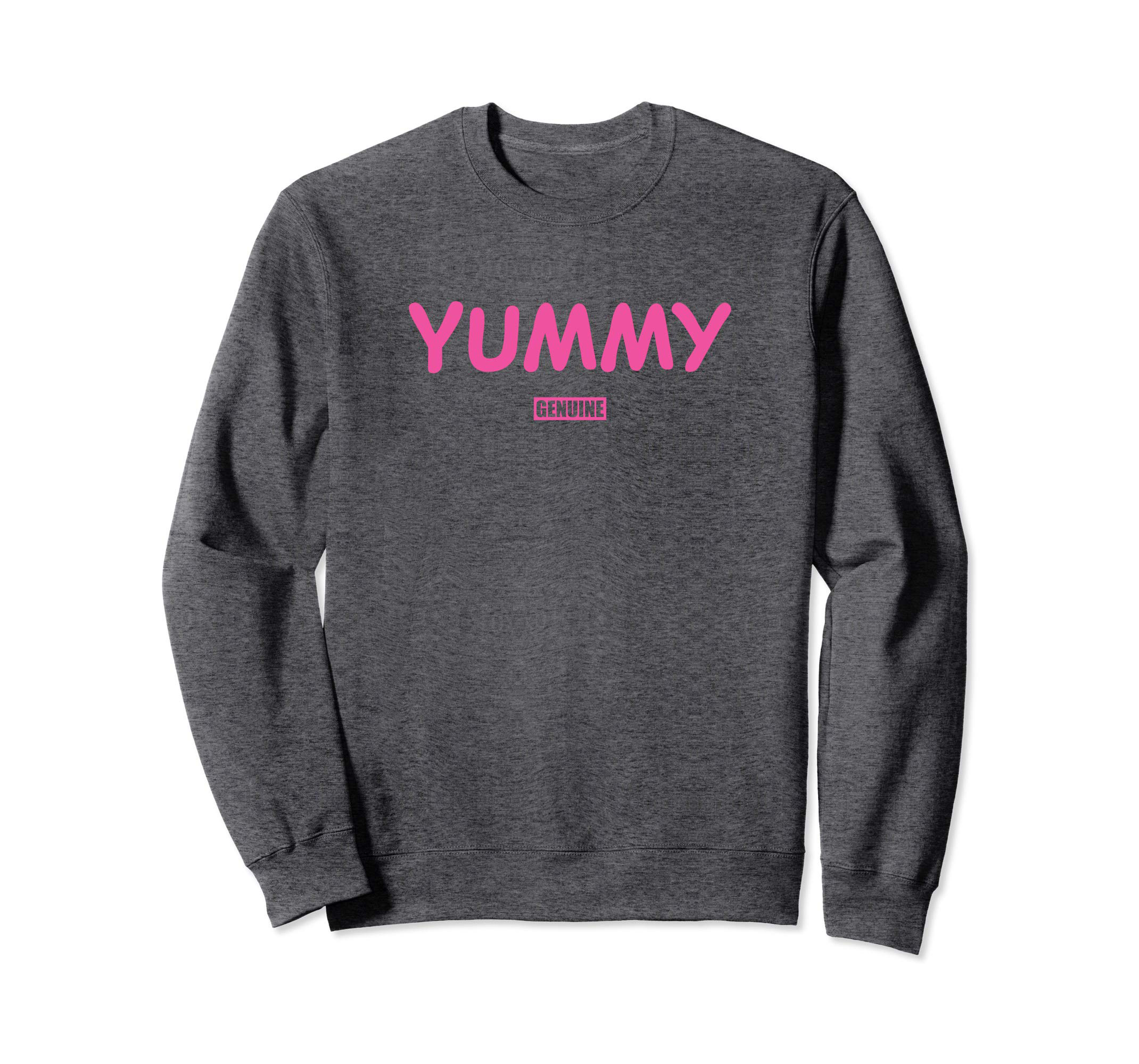 Genuine By Anthony Yummy Sweatshirt - Genuine By Anthony
