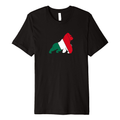 Genuine By Anthony Mexican Beast Tshirt - Genuine By Anthony