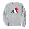 Genuine By Anthony Mexican Beast Sweatshirt - Genuine By Anthony