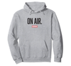 Genuine By Anthony On Air Hoodie