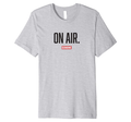 Genuine By Anthony On Air Tshirt - Genuine By Anthony