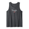 Genuine Tough By Design Tank Top - Genuine By Anthony