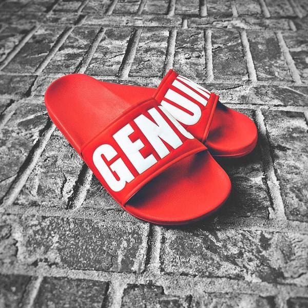 Genuine By Anthony Instagram Apparel Photography Shots