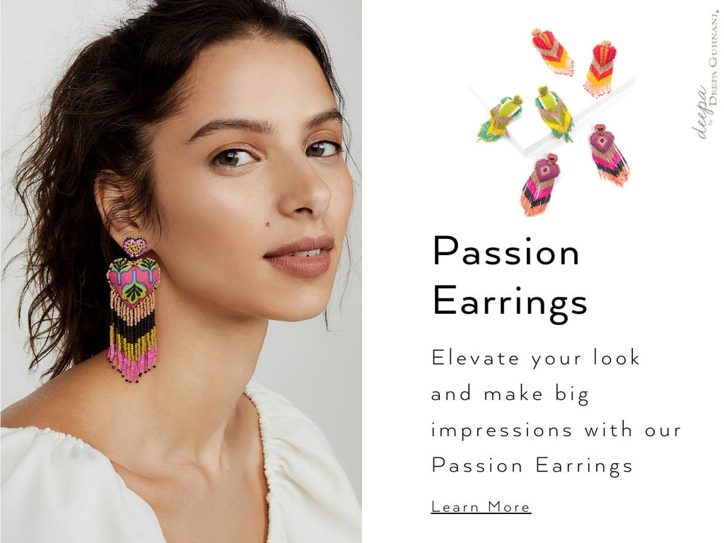 Passion Earrings